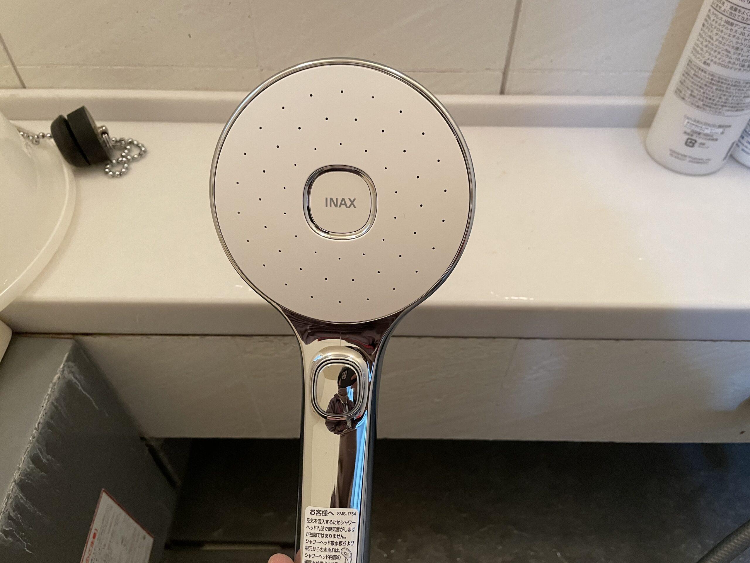 生野区 浴室用蛇口 施工後③