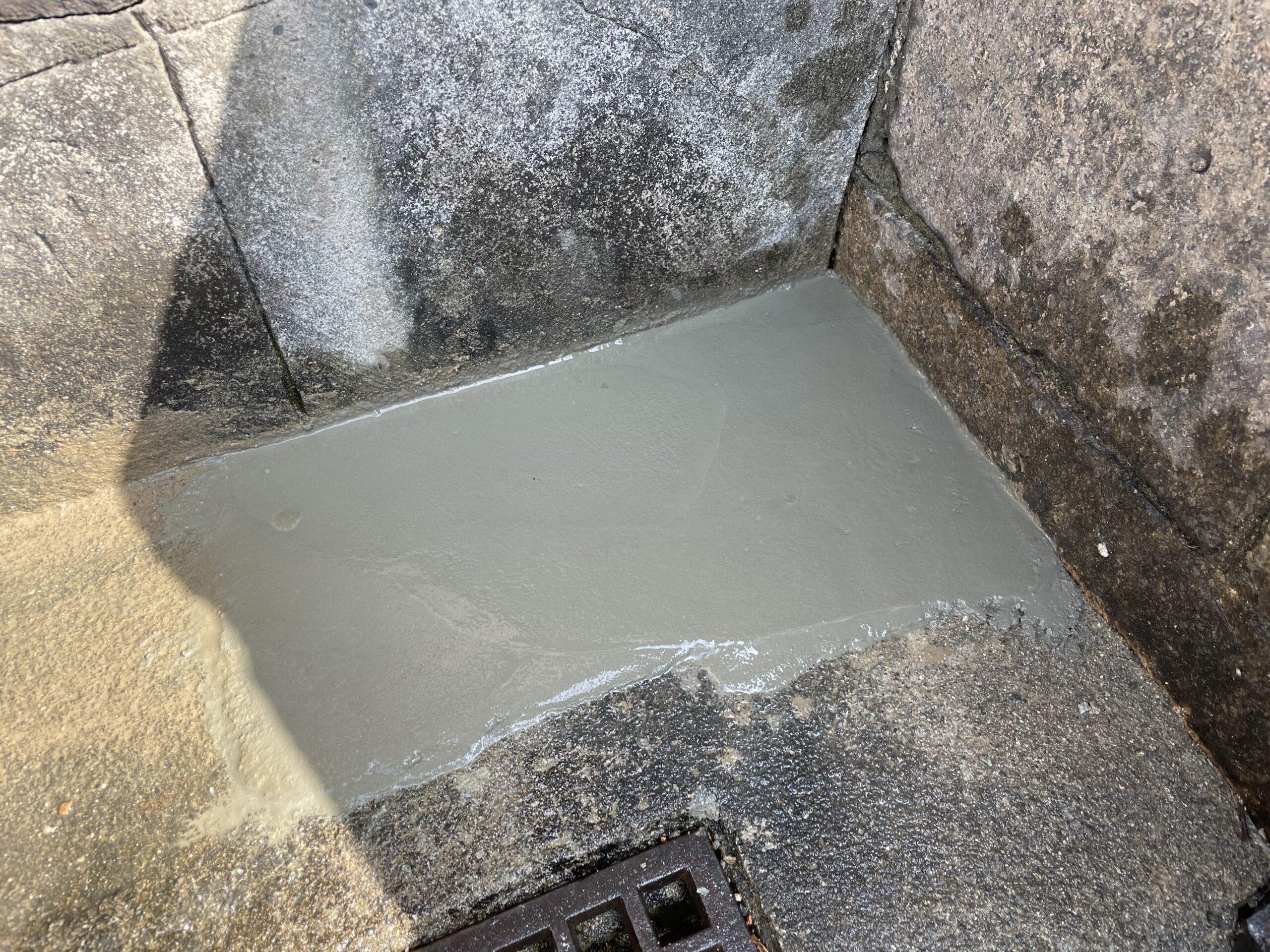 天王寺区 立水栓撤去 施工後⑤