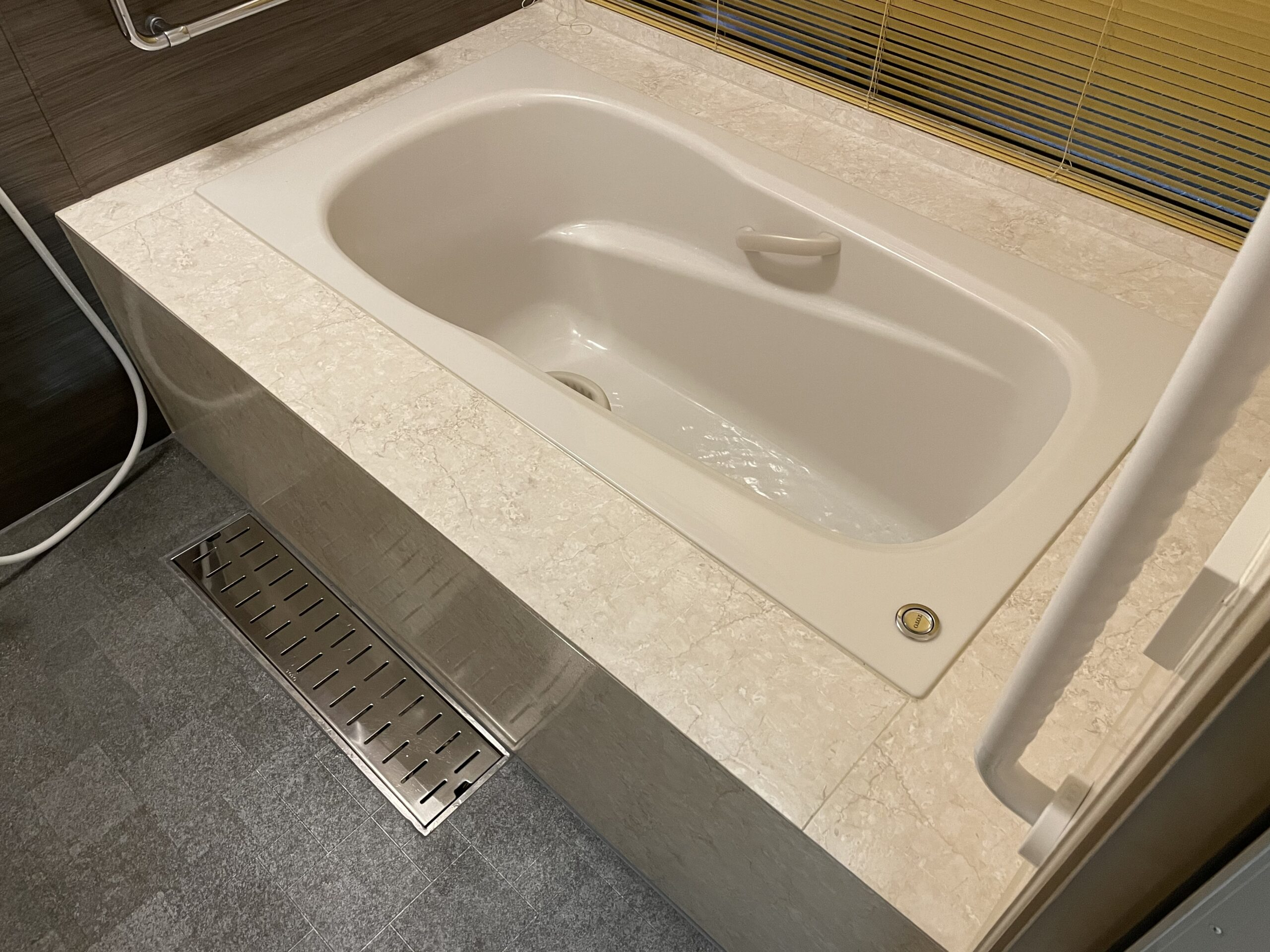 天王寺区 浴室リフォーム 施工後⑥