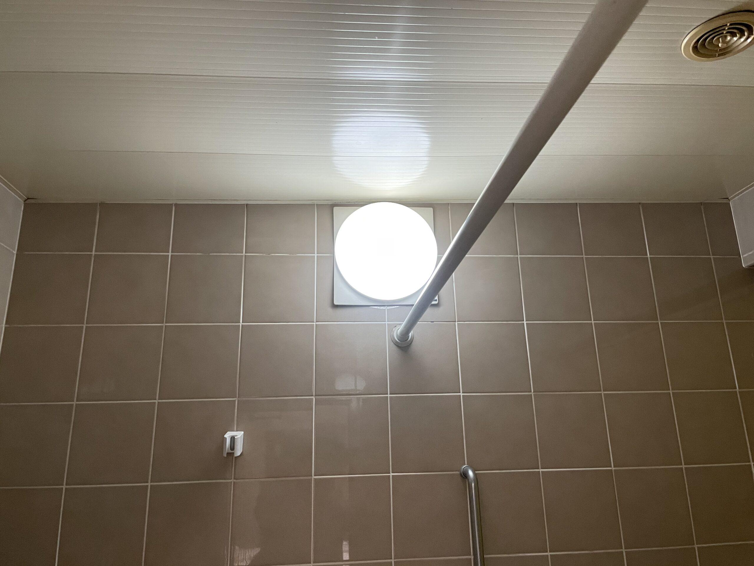 天王寺区 浴室リフォーム 施工前④