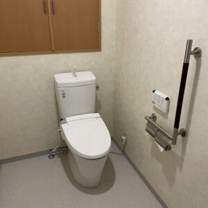 阿倍野区 洋式トイレ 施工後①
