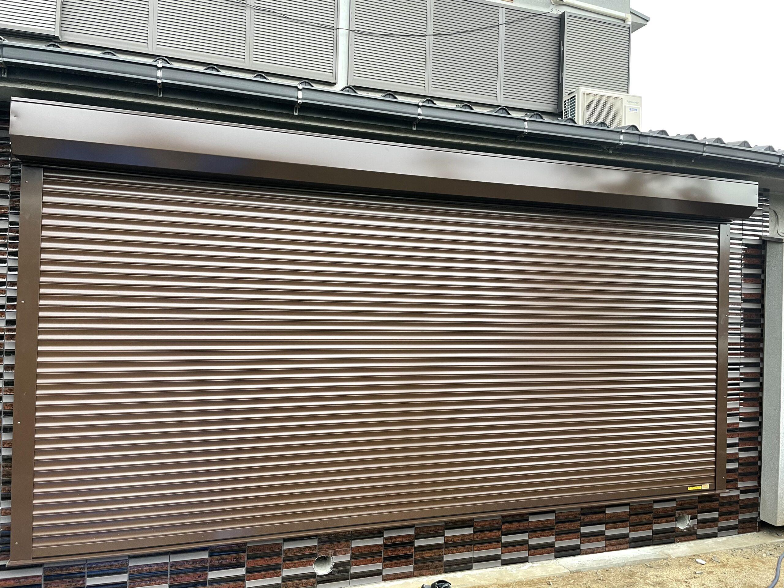堺市西区 応接室改修 施工後⑥