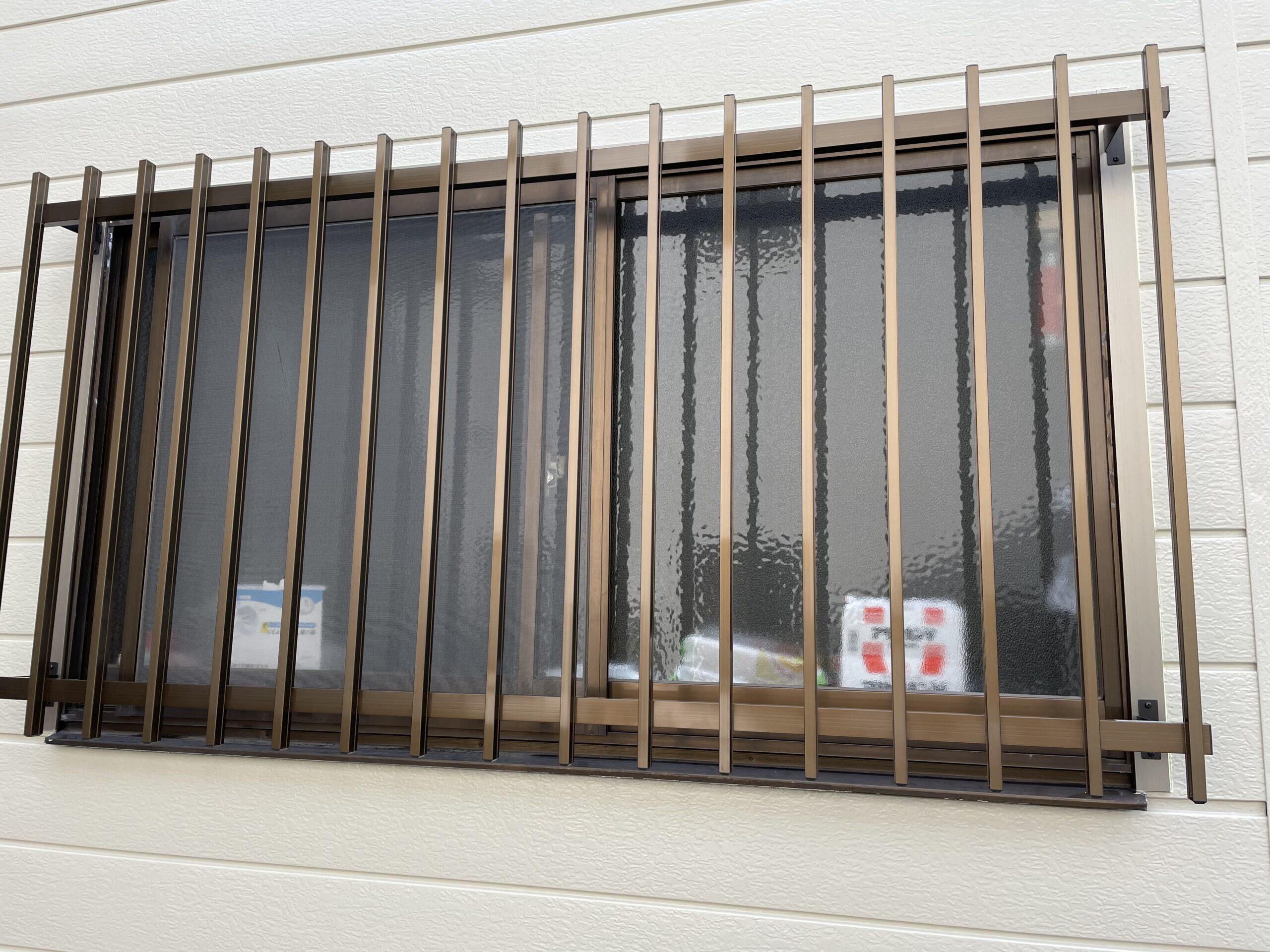 東住吉区 外壁塗装 施工後④