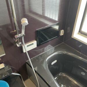 阿倍野区 浴室リフォーム 施工後①