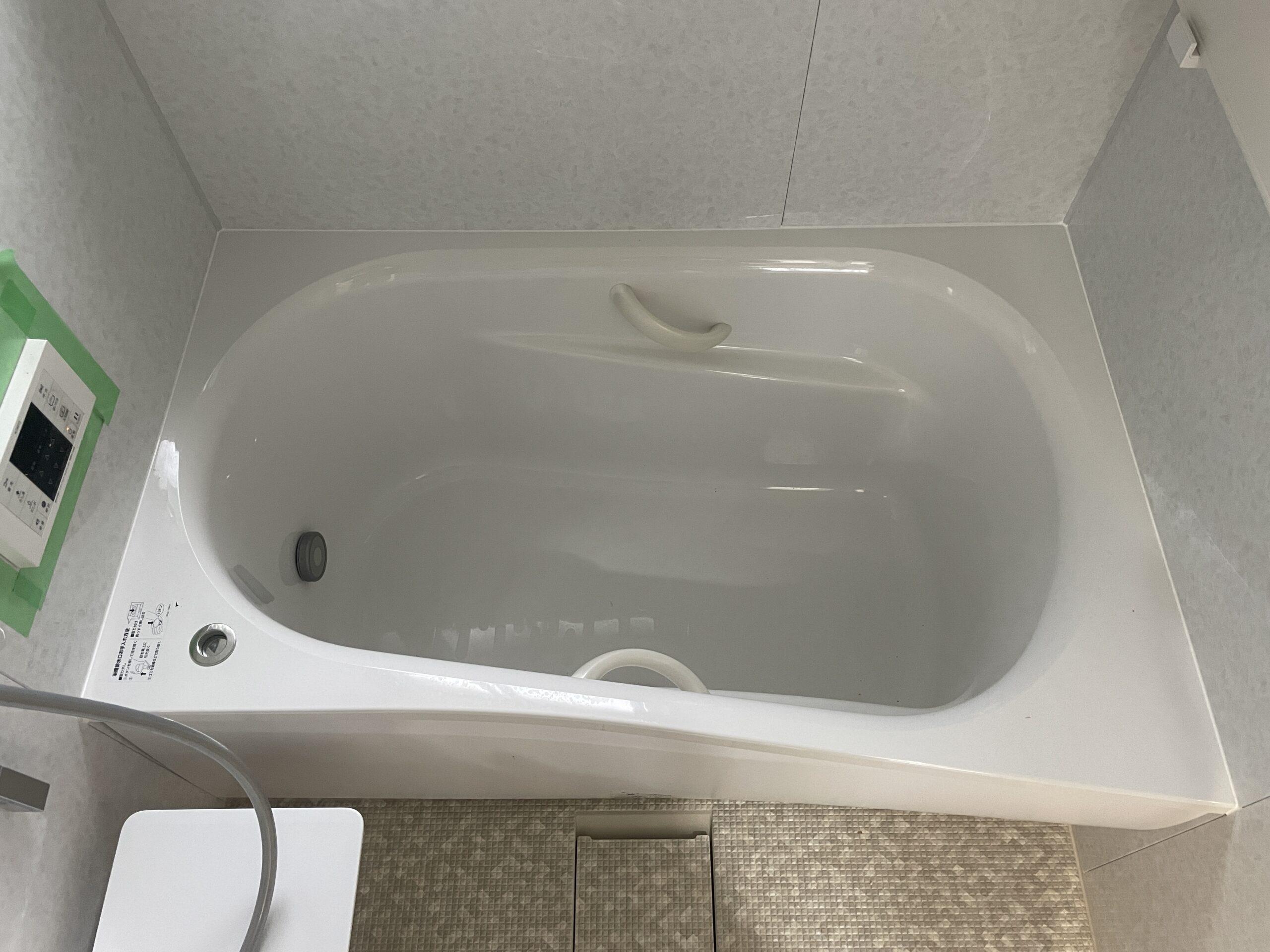 神戸市灘区 浴室リフォーム 施工後②