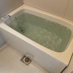 浪速区 浴槽交換 施工後①